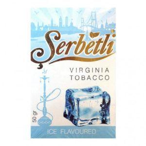 Serbetli Ice (Лед)
