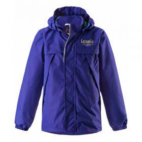 Детская Куртка для мальчика утепленная арт.721707R-6690 / Lassie