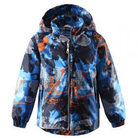 Детская Куртка для мальчика арт.721685B-6512 / Lassie