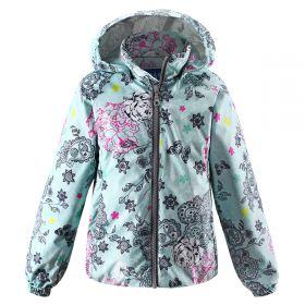 Детская Куртка для девочки арт.721684A-7721 / Lassie