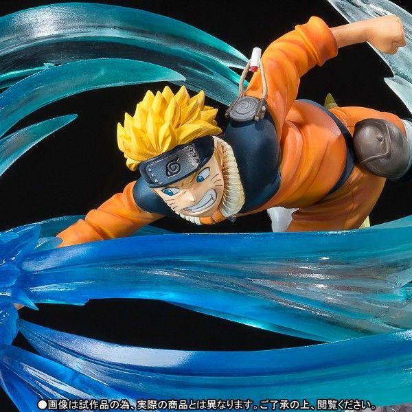 Фигурка Uzumaki Naruto Kizuna Relation