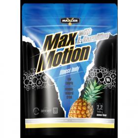Max Motion with L-Carnitine от Maxler 1 кг