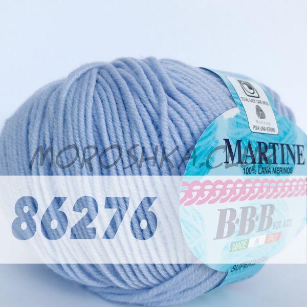 Светло-голубой Martine BBB (цвет 86277)