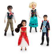 Набор мини кукол Елена из Авалора Дисней