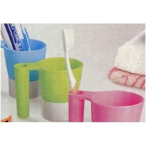 Органайзер для ванной Creative Toothbrush Cup