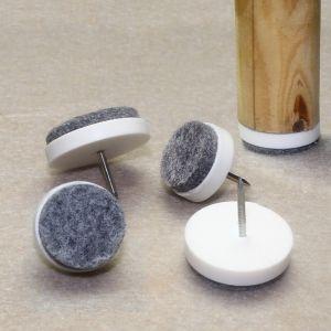 Набойки для деревянных ножек стульев