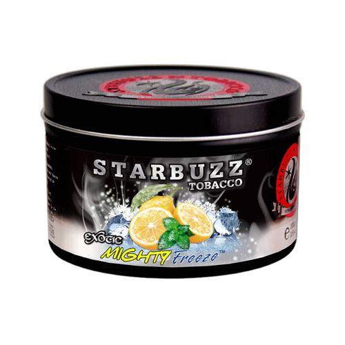 Табак для кальяна Starbuzz - BOLD Mighty Freeze (Мощная свежесть)