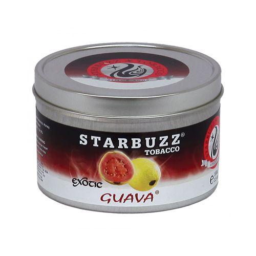 Табак для кальяна Starbuzz - Guava (Гуава)