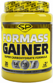 SteelPower For Mass Gainer (1500 гр.)