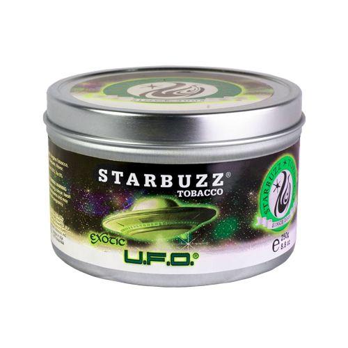 Табак для кальяна Starbuzz - UFO (УФО)