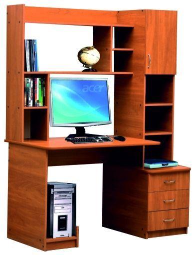 Стол компьютерный СК-10 Профи