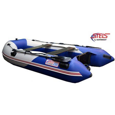 Лодки Стелс