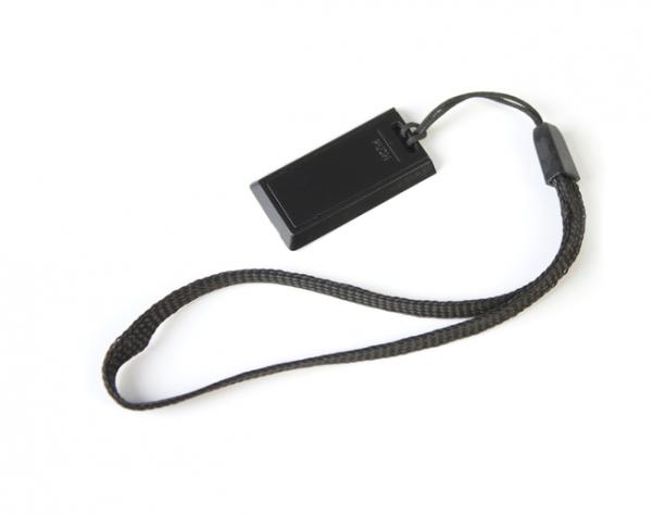 4GB USB-флэш корпус для флешки UsbSouvenir US220, Черный