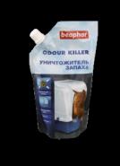 Beaphar Odour Killer for Cats Уничтожитель запаха для кошачьих туалетов (400 г)