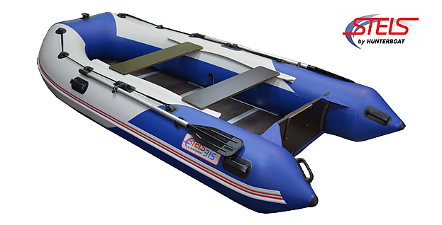 Лодка СТЕЛС 315