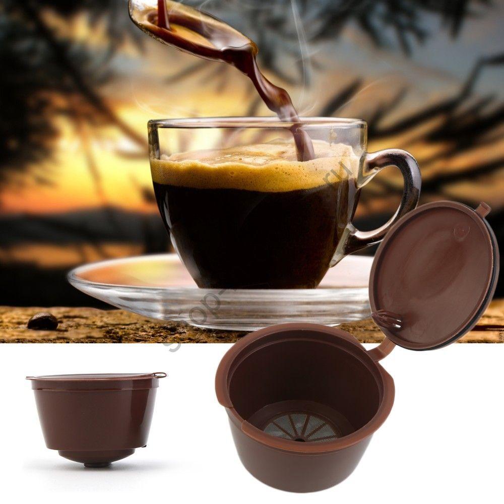 Многоразовые Пластиковые Фильтр Корзины кофе 3 шт  ZK1378200