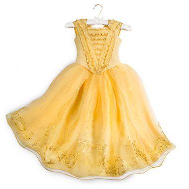 """Платье принцессы Бель """" Красавица и чудовище"""""""