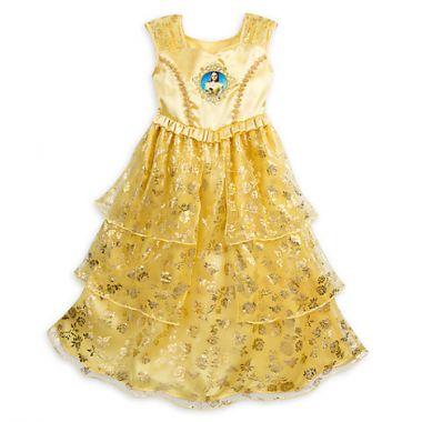"""Платье принцессы Бель """"Красавица и чудовище"""""""