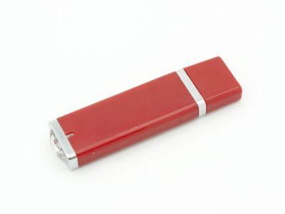 8GB USB3.0-флэш накопитель Apexto U206A, Красная 485С без светодиода