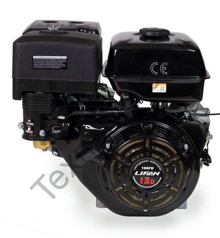 Двигатель Lifan 190FD D25 (15 л. с.)