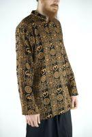 Мужская летняя хлопковая рубаха, 950 руб., интернет магазин Москва
