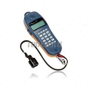 Fluke Networks 25501004 - набор для тестирования TS25D Test set + 346A Plug