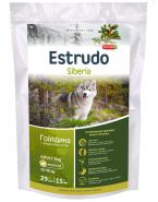 Porcelan Estrudo Siberia Корм для взрослых собак средних пород (1 кг)
