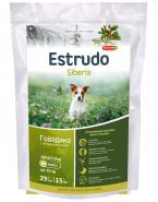 Porcelan Estrudo Siberia Корм для взрослых собак мелких пород (1 кг)