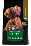 Farmina Cibau Puppy Mini Для щенков, беременных и кормящих собак мелких пород (2,5 кг)