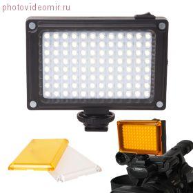 Накамерный светодиодный светильник LED-96