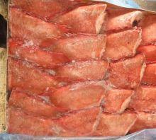 Морской окунь без головы тушка 300-500 гр Калининград от 6  кг