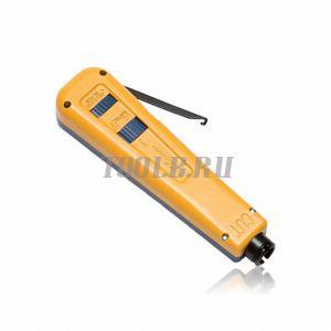 Fluke Networks 10051100 - инструмент для набивки кросса D914 ™ с лезвием EverSharp 66 мм