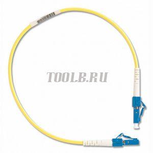 Fluke Networks SRC-9-LCLC-0.3M, одномодовый 0,3 м шнур для OTDR порта (LC/LC)