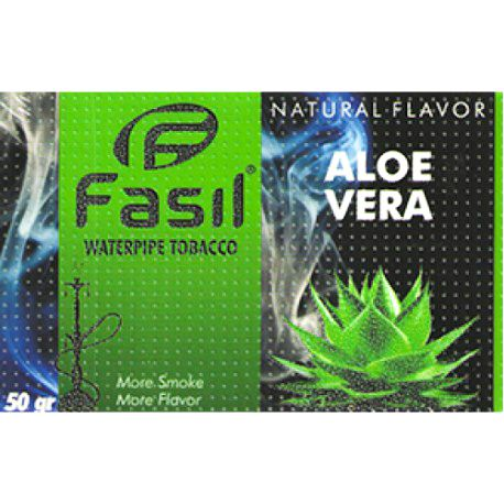 Табак для кальяна Fasil - Aloe Vera (Алоэ вера)