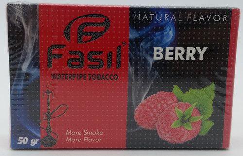 Табак для кальяна Fasil - Berry (Малина)