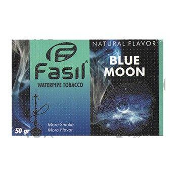 Табак для кальяна Fasil - Blue Moon (Голубая Луна)