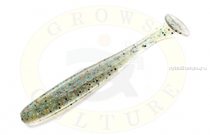 "Виброхвост Grows Culture Diamond Easy Shiner 2"" 5 см/ упаковка 12 шт/ цвет: 205"