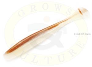 "Виброхвост Grows Culture Diamond Easy Shiner 2"" 5 см/ упаковка 12 шт/ цвет: 412"