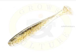"Виброхвост Grows Culture Diamond Easy Shiner 2"" 5 см/ упаковка 12 шт/ цвет: 417"