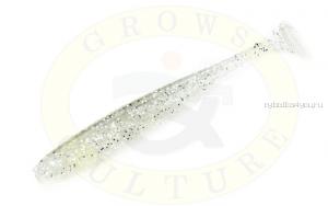 "Виброхвост Grows Culture Diamond Easy Shiner 3"" 7,5 см/ упаковка 12 шт/ цвет: 410"