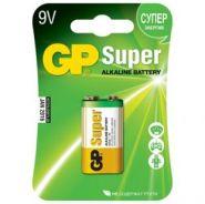 Батарейка 9V 0.55 mAh