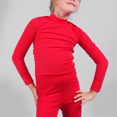 детское спортивное термобелье
