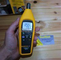 Fluke 971 - термогигрометр - купить в интернет-магазине www.toolb.ru цена, обзор, заказ, поставщик, производитель, поверка, официальный, сайт