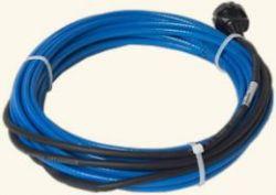 DPH-10, с вилкой 16 м 160 Вт при +10°C