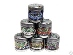Табак для кальяна Haze (США) 50 гр.