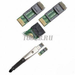 Fluke Networks DTX-PLA002PRP