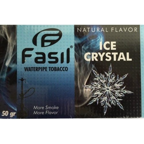 Табак для кальяна Fasil - Ice-Crystal (Ледяной кристалл)