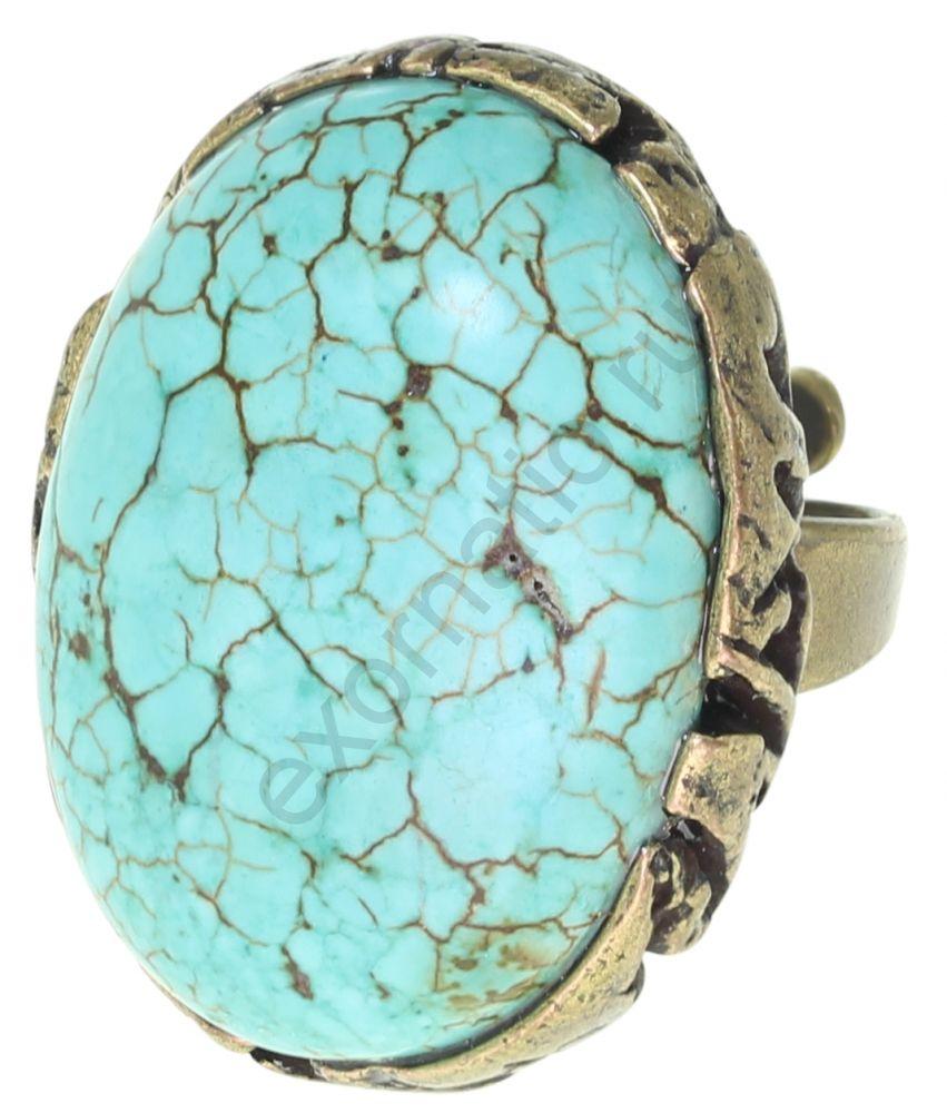 Кольцо Nature Bijoux 19-22382. Коллекция Bush Craft