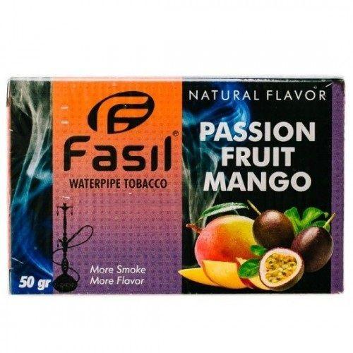 Табак для кальяна Fasil - Passionfrut Mango (Манго-Маракуйя)