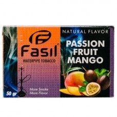 Табак для кальяна Fasil - Peach Passionfrut (Персик-Маракуйя)